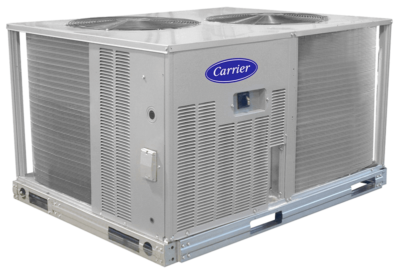 Carrier rooftop unit
